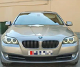 BMW 528i Model 2012 for sale 1