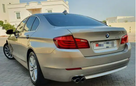BMW 528i Model 2012 for sale 2