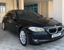 BMW 528i model 2011