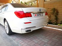 BMW 740li 2012 Extremely Clean