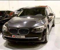 BMW 750Li 2009 For sale