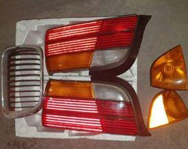 BMW E36 Spare parts 14