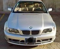 for sale BMW E46 325CI model 2002