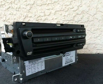 BMW E92 DVD/NAV - Head Unit