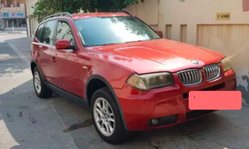 BMW X3 For Sale 2006