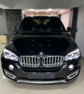 BMW X5 2017 New profile