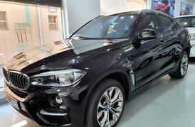 BMW X7 2013