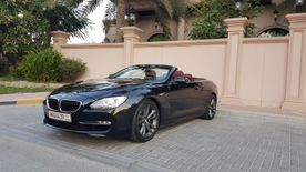 BMW convertible