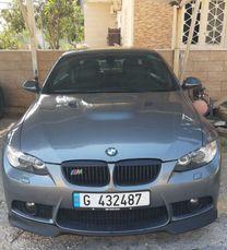 For sale BMW320i Cabriolet 2009