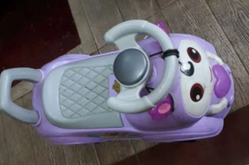 Baby car urgent for sale