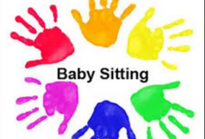 Baby sitting available on your place all over in bahrain