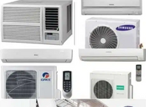 Bahrain AC refrigerator reparing work shop