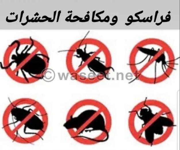 Bahrain PEST control