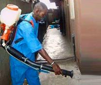 Bahrain pest control services