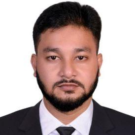Bangladeshi driver looking for job