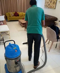 Bibi Construction Cleaning