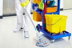 Bibi Construction Cleaning