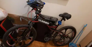 Bicycle Hummer