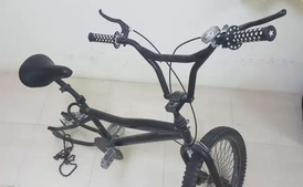 Bike for sale Black