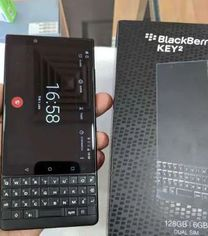 Blackberry key2 -128gb'6gb