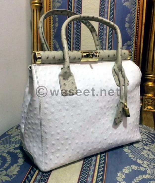 Borse In Pelle Made in Italy