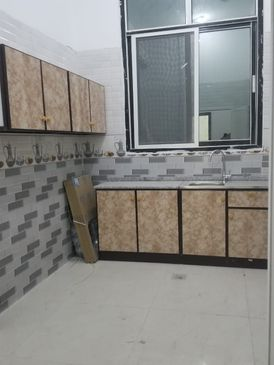 2 Bedroom Majlis Apartment At Al Shamkha South