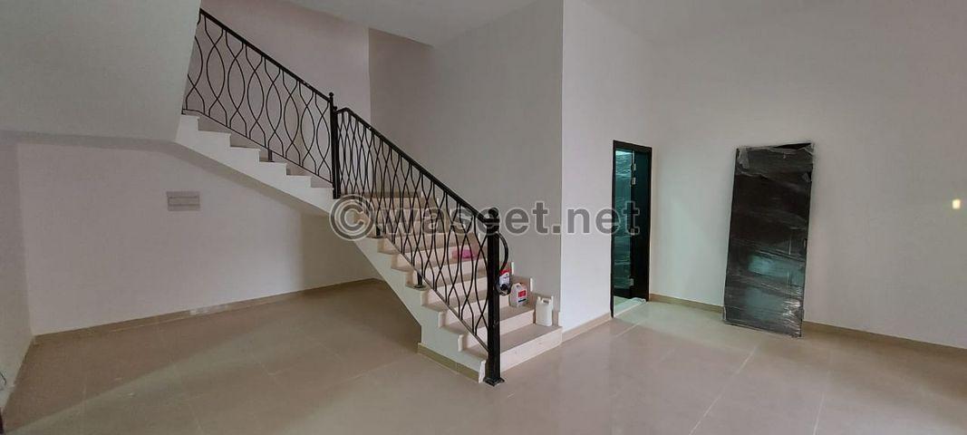 Brand New Villa In Al Shamkha