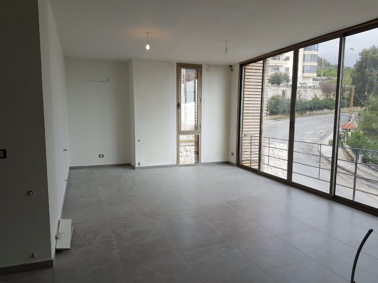 Brand New Apartment For Rent Achrafieh