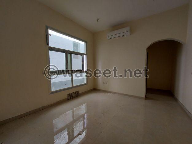 Brand new 2 bedrooms hall 2 bathroom in al Riyadh city