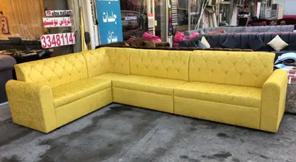 Brand new 7 seater sofa