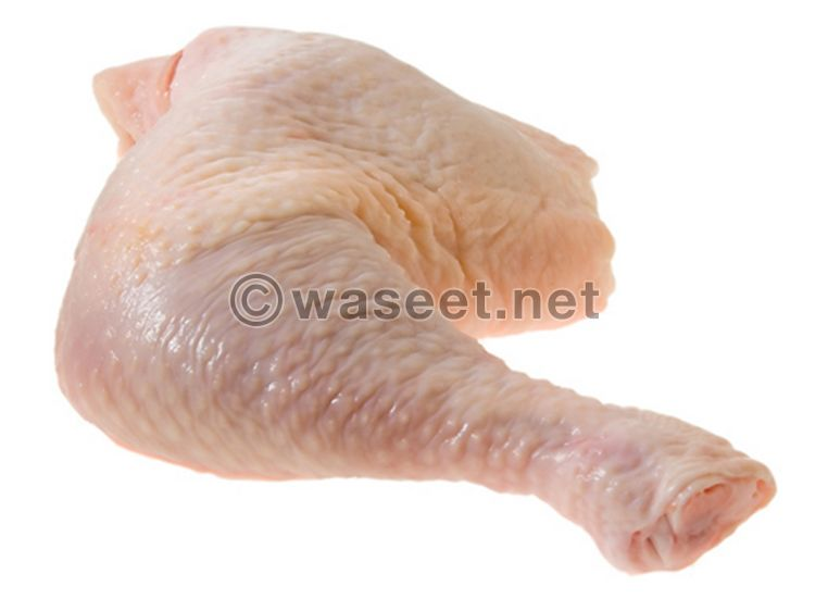 Brazil frozen chicken for export