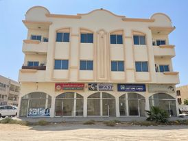 Building for sale  near the corniche
