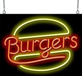 Burger & Chicken Sandwiches Chef is required