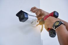 Required CCTV technician