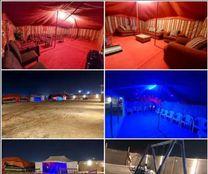 Camp for rent in sakhir