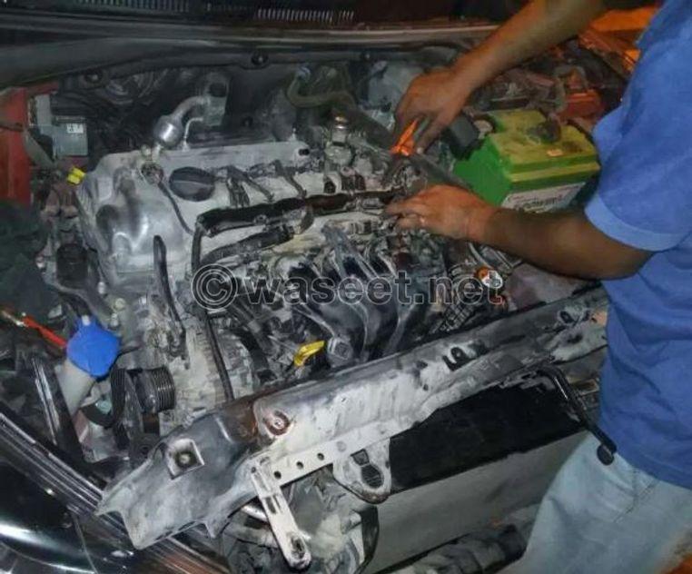 Car repair Home service available   إعلانات مبوبات، وظائف ...