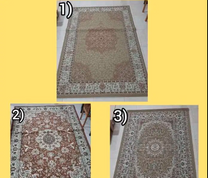 Carpets/ Rugs made in turkey