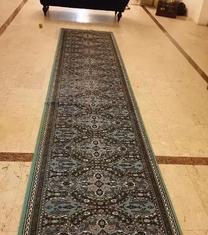 Carpets oriental pattern