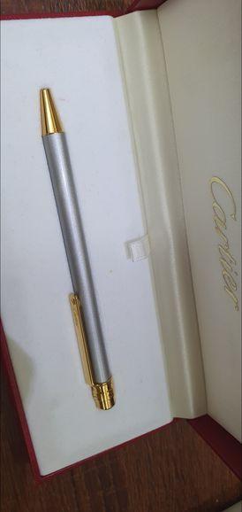 Cartier pen / Vintage Santos 2007