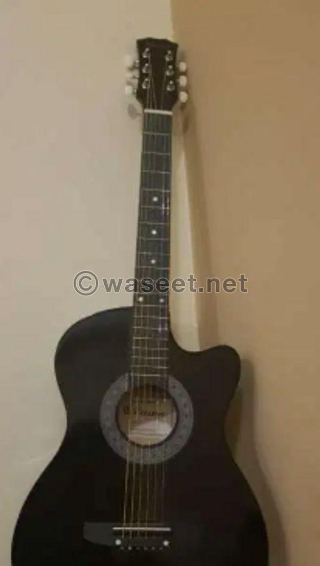 Casme guitar for sale