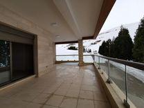 Chalet Duplex with Pool, Garden & View Faqra
