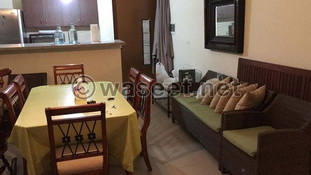 Chalet For Rent in Laqlouq