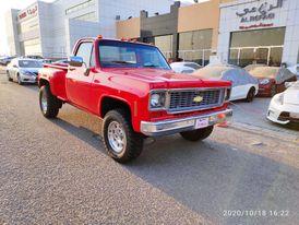 Chevrolet 1980 8 cylinder for sale