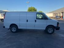 Chevrolet Express Van Full Automatic