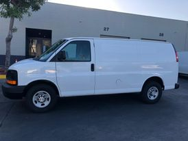 Chevrolet Express 2015 for sale 8