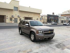 Chevrolet Tahoe LT 2013 (Brown)