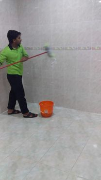 Cleaning Services at very Affordable Prices