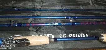 Combo fishing set high quality brand