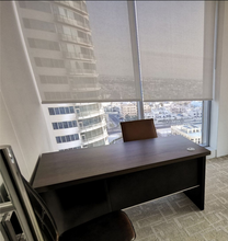 Commercial office space and Office