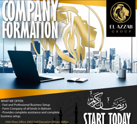 Company Formation,Business services and more